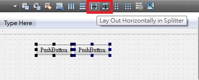 qt designer grid layout multiple cells how to using mouse to change size of grid layout cells