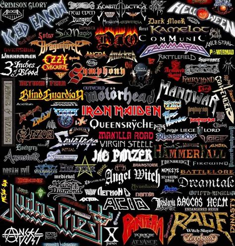 10 best hard rock and heavy metal songs of 2015 so far 55 best hart h 228 rter heavy metal images on pinterest