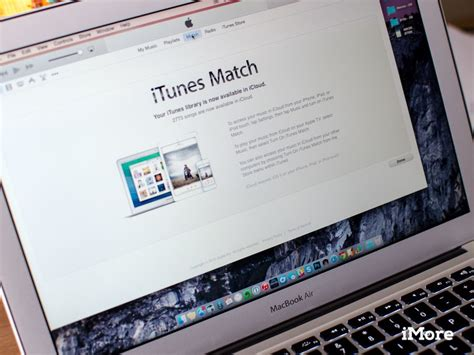 how to use itunes match the ultimate guide imore how to use itunes match the ultimate guide drippler