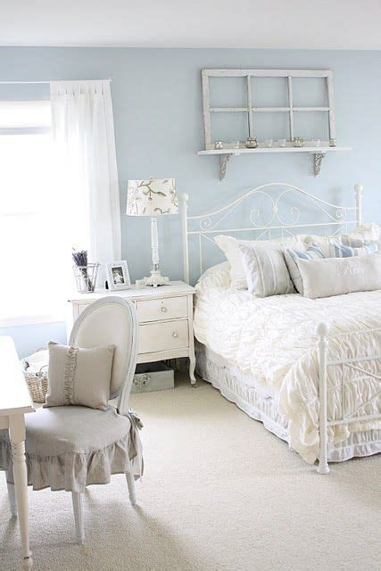 25 shabby chic decorating ideas to brighten up home 25 best light blue rooms ideas on pinterest light blue