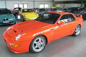 Porsche 968 Turbo Porsche 968 Turbo S Cikliesa