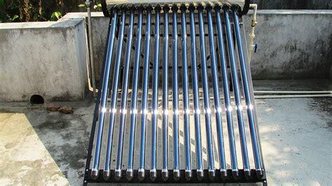 Warmwasserkollektor Selber Bauen by Solarkollektoren Selber Bauen Solar Warmwasserkollektor