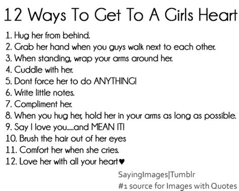 What A Boyfriend Should Do Quotes