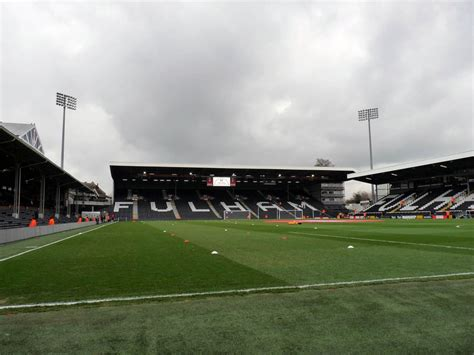craven cottage tickets fulham fc craven cottage ein mit vielen