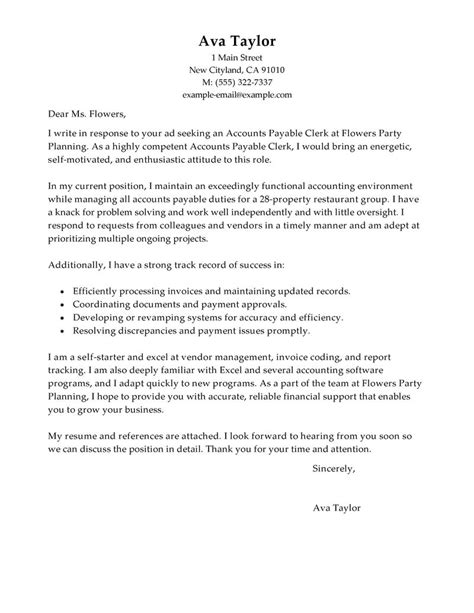 document control specialist cover letter perfect resume