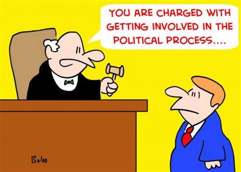 Political Involving by Involved Political Process Judge By Rmay Politics