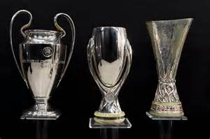 uefa club trophies in the 21st century page 9 of 9