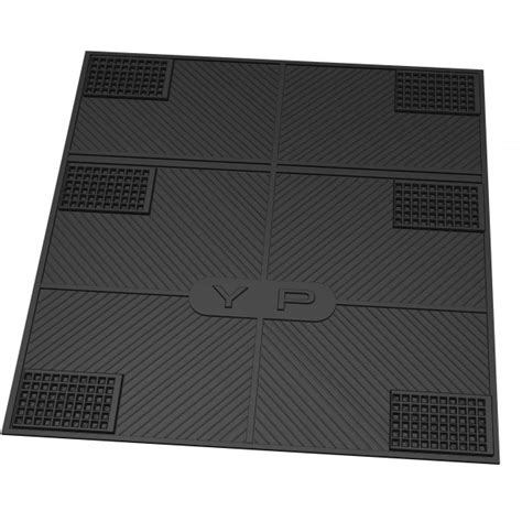 universal anti vibration rubber mat k 215
