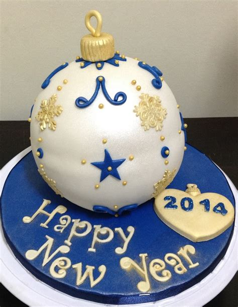 new years cake 2014 new year s cake cakecentral