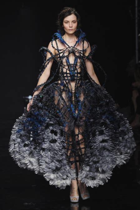 Modepilot Haute Couture Mode blog Winter 2012 Paris yiqing