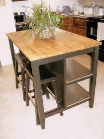 Ikea Kitchen Island Table Ikea Stenstorp Kitchen Island Table Nazarm