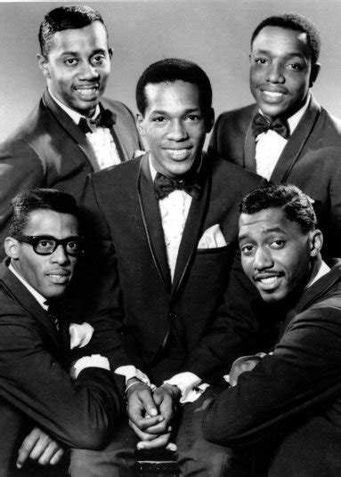 Lepaparazzi News Update J Blige Leads Grammy Nominations by Classic 5 Temptations Circa 1965