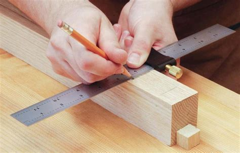 measuring tips  beginning woodworkers  cents