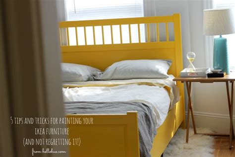 yellow bed frame for painting the futon frame yellow hello hue i