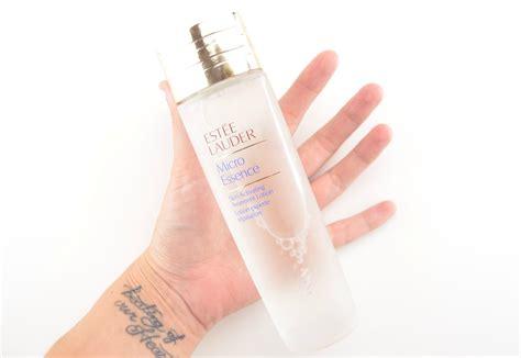 Estee Lauder Micro Essence est 233 e lauder skin activating treatment review