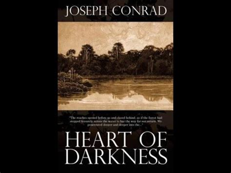main themes in heart of darkness by joseph conrad historical criticism of joseph conrad s heart of darkness