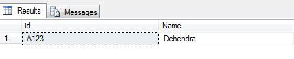 change table collation sql server collation in sql server
