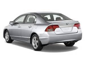 image 2009 honda civic sedan 4 door auto lx s angular
