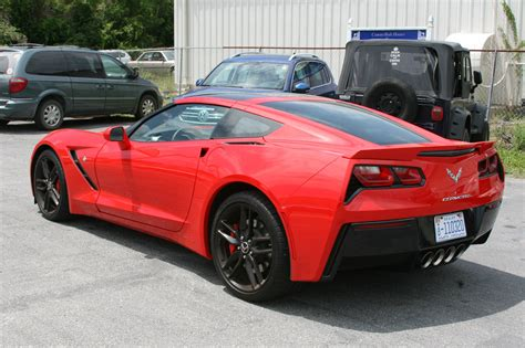 2014 z51 corvette stingray 2014 chevrolet corvette stingray z51 package new cars