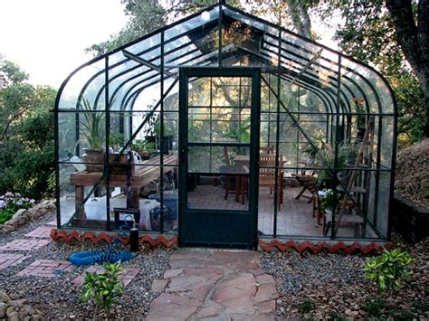 Once you ve decided to buy a backyard greenhouse part 2