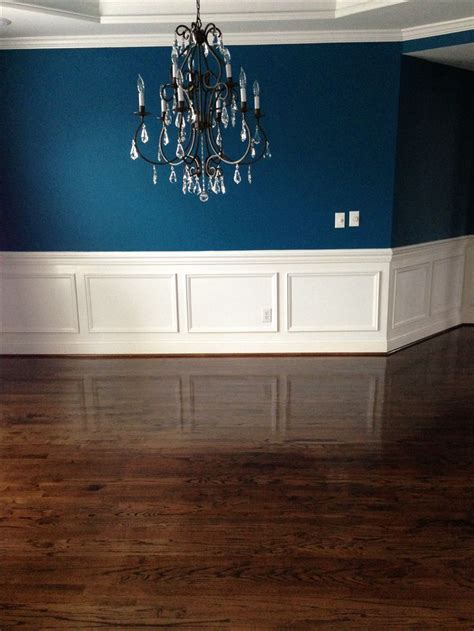 sherwin williams oceanside blue walls color palettes we pint