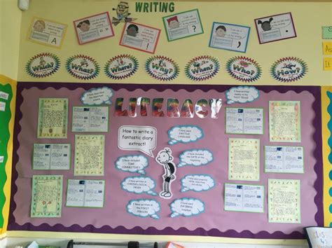 new year ks2 literacy 27 best images about my classroom displays on
