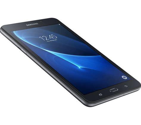 Samsung Galaxy Tab A 7 samsung galaxy tab a 7 quot tablet 8 gb black livesafe