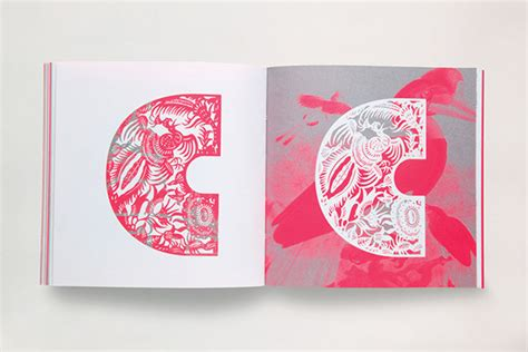 indonesia graphic design award a to z archipelago on behance
