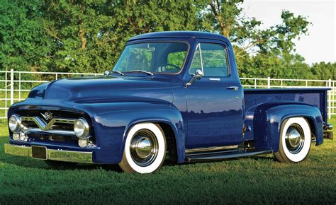 65 Ford Pickup For Sale   Autos Post