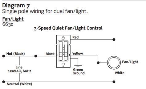 ceiling fan light switch problem electrical diy