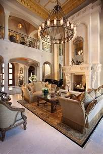 Tuscan Chandelier 1000 Ideas About Luxury Living Rooms On Pinterest