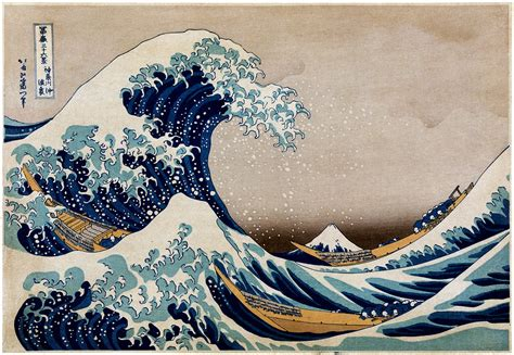 Clklemcatok C Great Ukuran 5 gambar flickr trialsanderrors hokusai the great wave kanagawa ca 1832 jpg