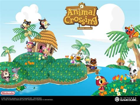 animal crossing animal crossing wallpaper animal crossing wallpaper 6587048 fanpop