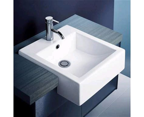 gwa kitchens and bathrooms semi recessed basins from gwa bathrooms and kitchens