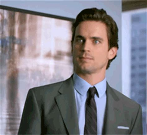 white collar neil caffrey gif find & share on giphy