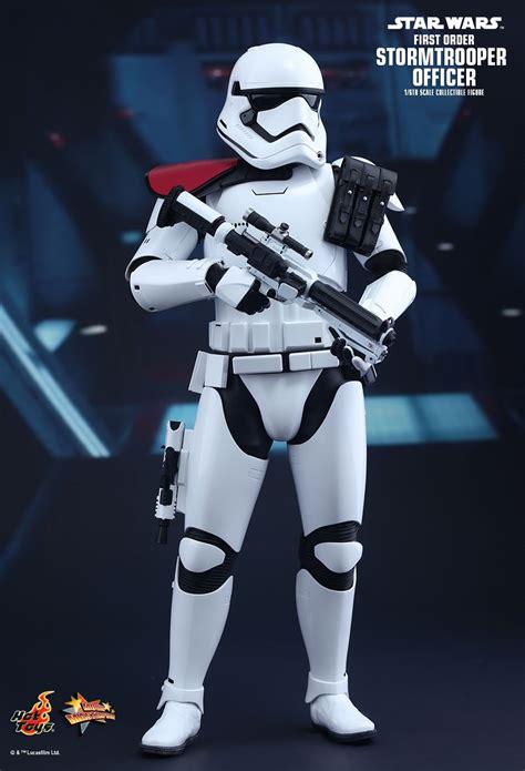 Toys 335 Wars Awakens Order Stormtrooper Offi toys mms334 wars episode vii the awakens order stormtrooper officer