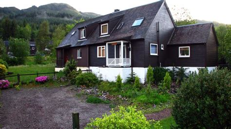 2 Bedroom Semi Detached House For Sale In Loch Duich Loch Duich Cottage