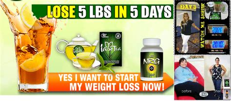 Lose Weight In 5 Days Detox by How To Detox With Iaso Tea Lose Weight And Burn Away