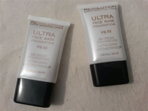 Base Makeup makeup revolution foundation swatches mugeek vidalondon