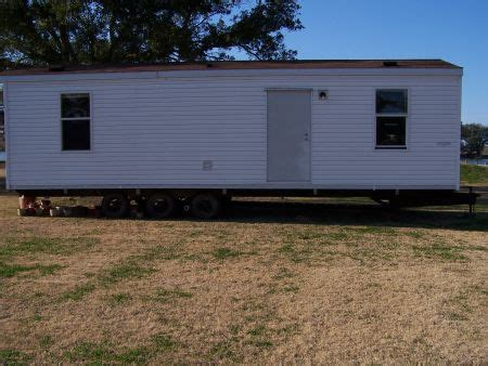 used fema mobile homes for sale in louisiana