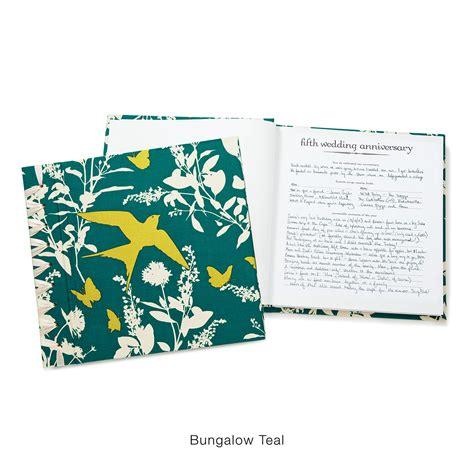 Wedding Journal Book by Anniversary Journal Wedding Anniversary Book Uncommongoods