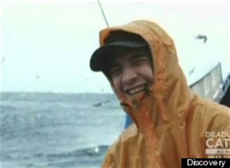 deadliest catch captain phil harris grieving son jake deadliest catch captain phil harris grieving son jake
