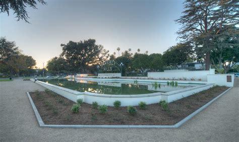 Beverly Garden Park by Beverly Gardens Park Matt Construction
