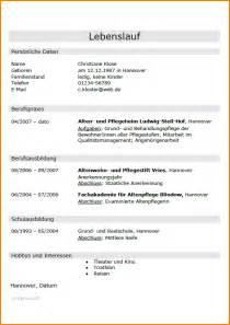 Lebenslauf Muster Berufseinsteiger Lebenslauf Berufseinsteiger Reimbursement Format