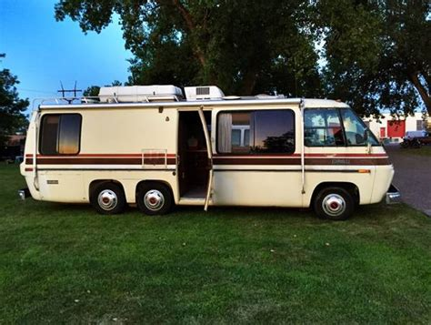 gmc kingsley motorhome 1977 gmc kingsley 26ft motorhome for sale in santa barbara