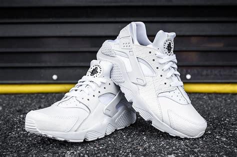 black and white patterned huaraches nike air huarache white scales sneaker bar detroit
