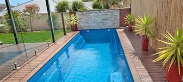 Above Ground Plunge Pool Fiberglass Pools Plunge Pools Pools Swimming