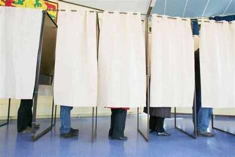 elections municipales horaires des bureaux de vote en