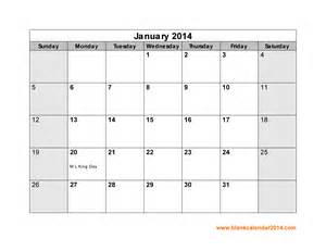 January 2014 Calendar Template by Search Results For Calendar Template January 2015 Page 2