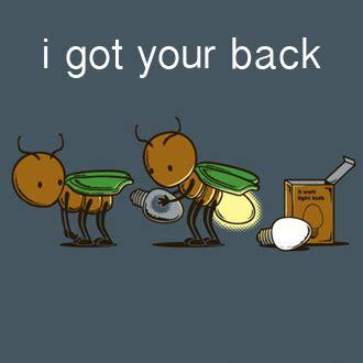 ti got ur back mobavatar com friendship i got your back free